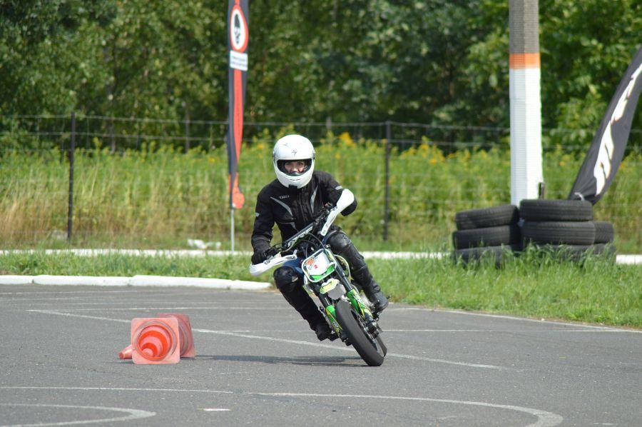 nauka jazdy motocyklem - kat. A1 w Zabrzu