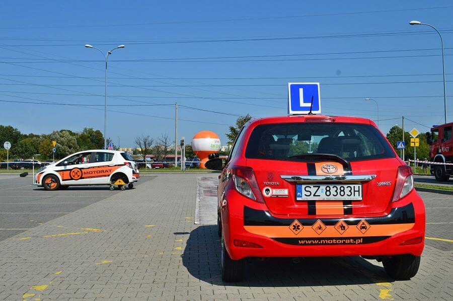 prawo jazdy Chudów