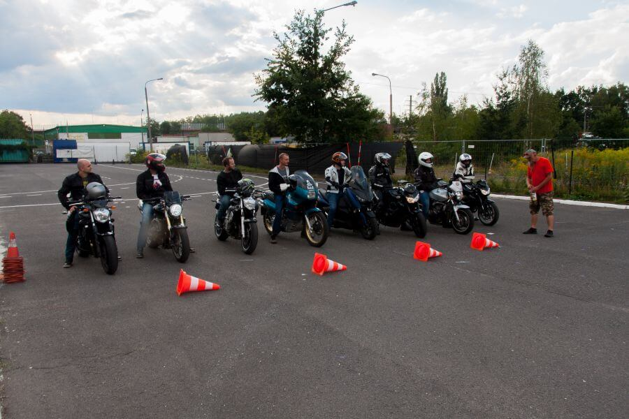kurs prawa jazdy dla mieszkańców Katowic