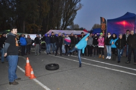 V Urodziny MotoRat - End of Season 2016