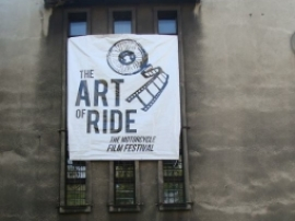 The Art of Ride 2015